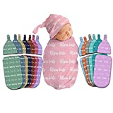 Personalized Baby Blanket with Name Custom Baby Blanket Swaddle Blanket Baby Customized Blankets Personalized Baby Blankets for Boys and Girls Custom Name Baby Blanket (Name)