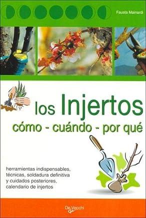 Injertos, Los - Como Cuando Por Que (Spanish Edition)