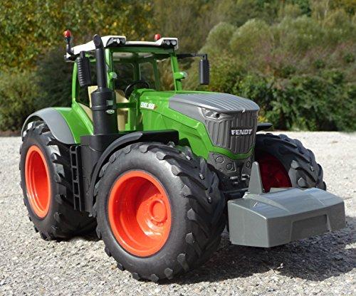 RC Auto kaufen Traktor Bild: WIM-Modellbau RC Traktor FENDT 1050 Vario in XL Größe 37,5cm Ferngesteuert 2,4GHz*