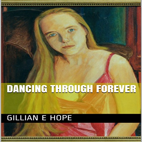 Dancing Through Forever audiobook cover art
