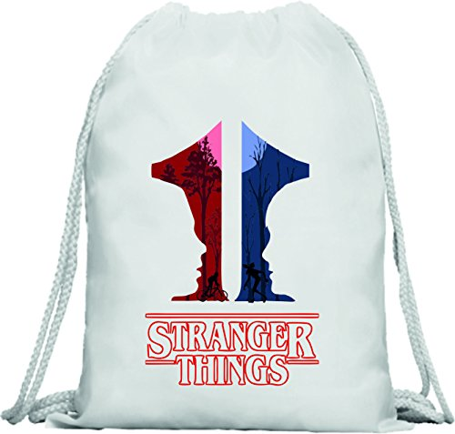 DrMugCollection Mochila Stranger Things Eleven