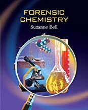 Forensic Chemistry by Suzanne Bell (2005-07-31)