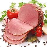 Frischer, leckerer und exquisiter Kochschinken ugf. 1kg Thermisch geschütze Verpackung garantiert frische Lieferung