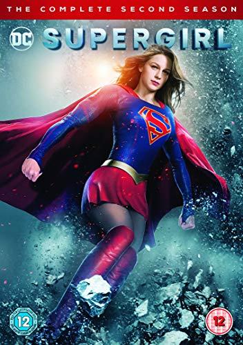 Supergirl - Series 2
