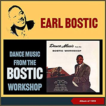 Dance Music from the Bostic Workshop (Album of 1958)
