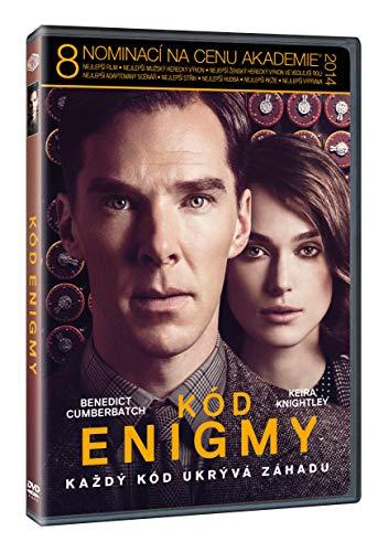 Kod Enigmy (The Imitation Game) (Versione ceca)