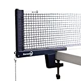 Sanung Portable Table Tennis Ball Net Support International Standard Size Playground Suitable for Indoor and...