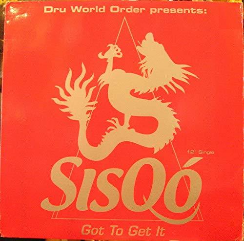 Got to Get It [Vinyl]