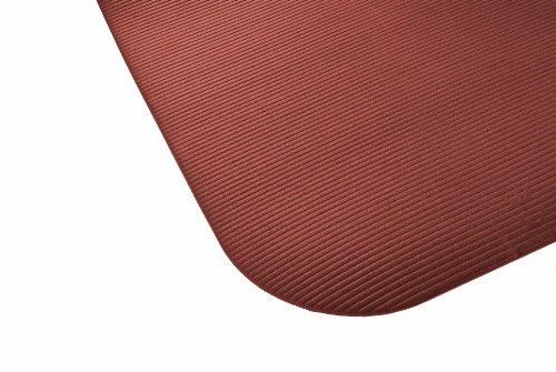 Airex Coronella - Esterilla de Ejercicios marrón Terre Talla:200 x 60 cm