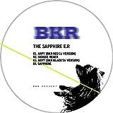 Arpy (BKR Black'16 Version)