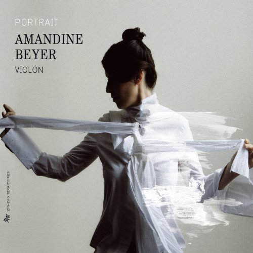 Amandine Beyer: Portrait