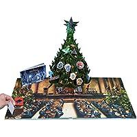 Harry Potter: A Hogwarts Christmas Pop-Up (Advent Calendar) Hardcover