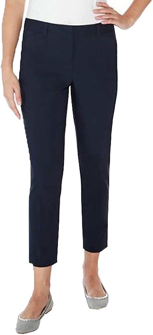 Mario Serrani Ladies' Tummy Control Comfort Stretch Pant