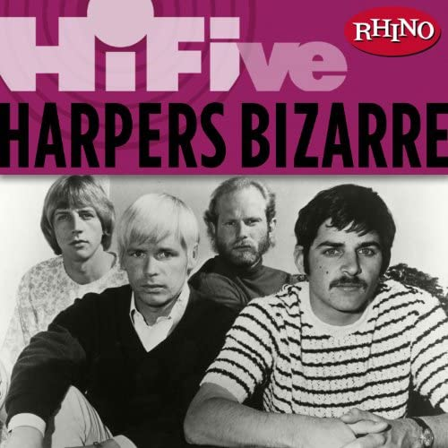 Harpers Bizarre