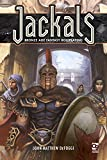 Jackals: Bronze Age Fantasy Roleplaying (Osprey Roleplaying) (English Edition)