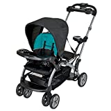 Product Image of the Baby Trend Sit n Stand Ultra Stroller, Lagoon