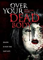 Over Your Dead Body / [DVD] [Import]