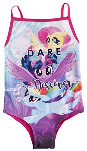 lora Dora mijn weinig pony zwemmen meisjes kostuum