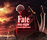 Fate/stay night[Unlimited Blade Works]Original Soundtrack