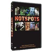 Hotspots [DVD] [Import]