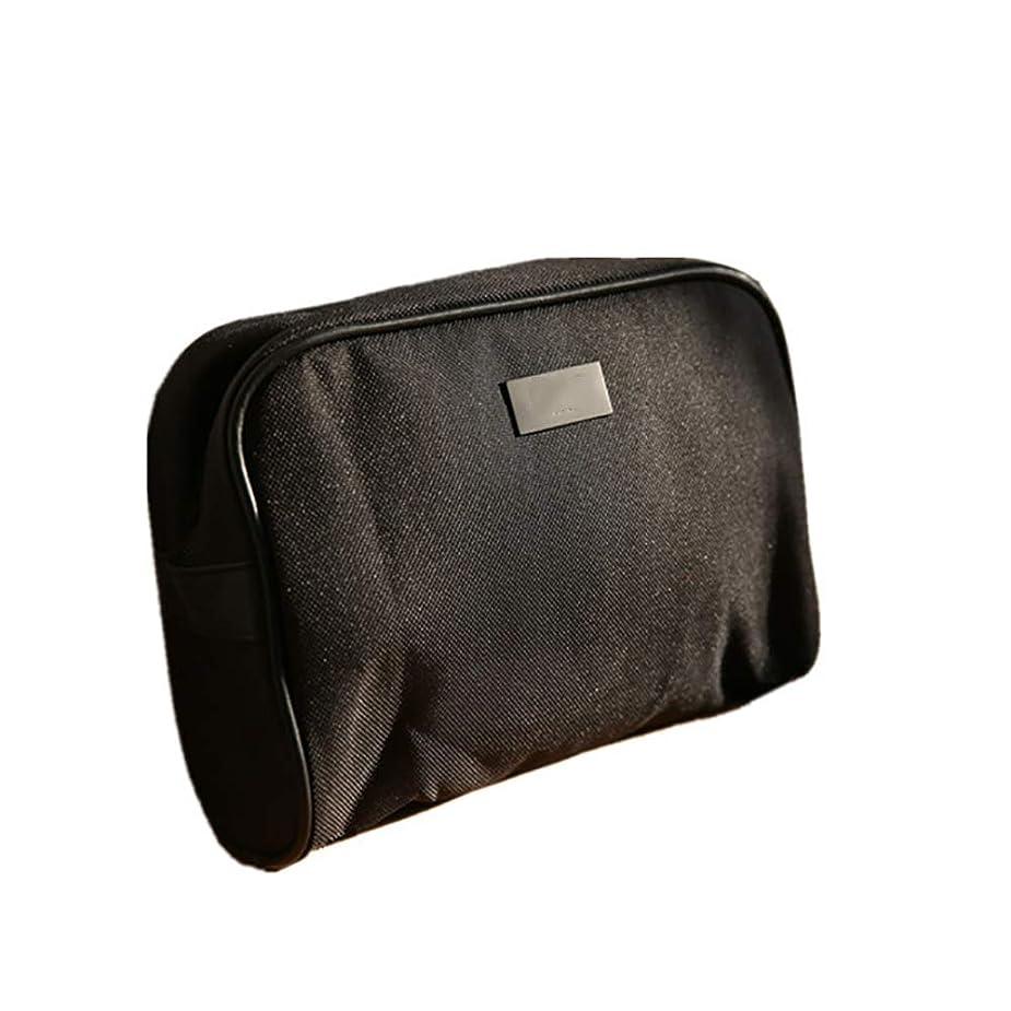 接触アルコーブ鉄道駅1個セットレターソリッドカラージッパー化粧品バッグメンズ防水旅行収納バッグウォッシュバッグ