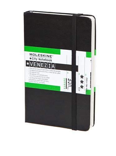 City notebook Venezia