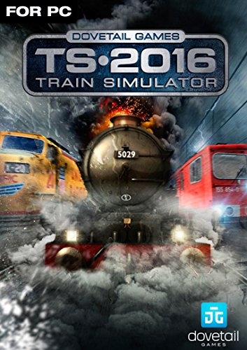 Train Simulator 2016 [PC Code - Steam]