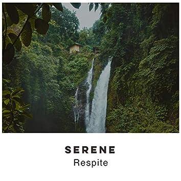 Serene Respite, Vol. 5