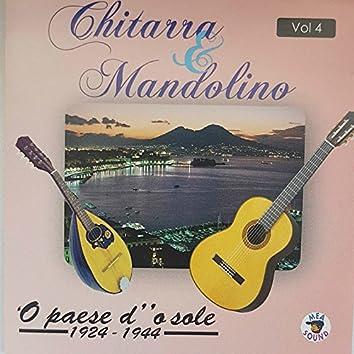 'O paese d''o Sole, Vol. 4