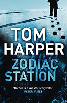 Zodiac Station by [Tom Harper]