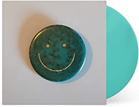 Here Comes The Cowboy - Exclusive Limited Edition Turquoise Vinyl LP (#/1500) [Condition-VG+NM]