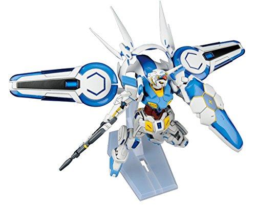 Bandai Hobby 1/144HG g-reco Gundam g-self mit perfekt Pack Action Figur