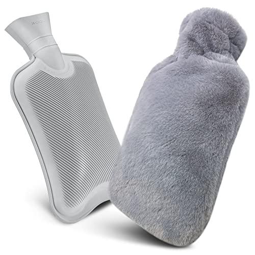 UMHeLL -   Wärmflasche mit