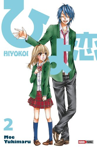 Hiyokoi T02