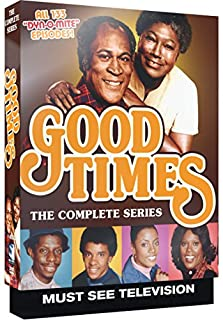 Good Times: The Complete Series (B0108N9Q2Q) | Amazon price tracker / tracking, Amazon price history charts, Amazon price watches, Amazon price drop alerts