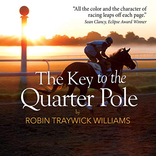 The Key to the Quarter Pole audiobook cover art