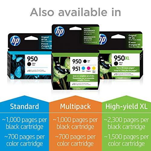 HP 951 | Ink Cartridge | Cyan | CN050AN