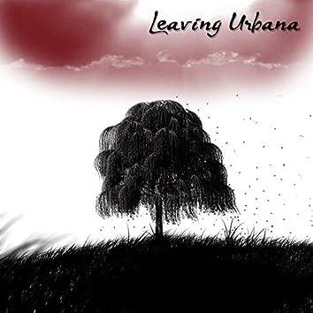 Leaving Urbana