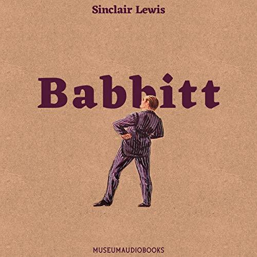 Babbitt cover art