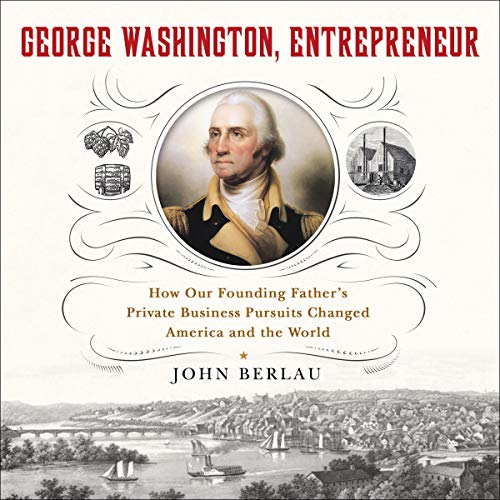 George Washington, Entrepreneur Titelbild