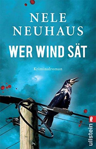 Image of Wer Wind sät: Der fünfte Fall für Bodenstein und Kirchhoff (Ein Bodenstein-Kirchhoff-Krimi, Band 5)