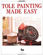 Best easy tole painting patterns Reviews