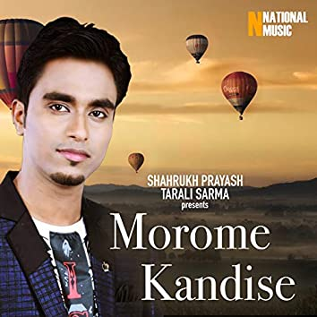 Morome Kandise - Single