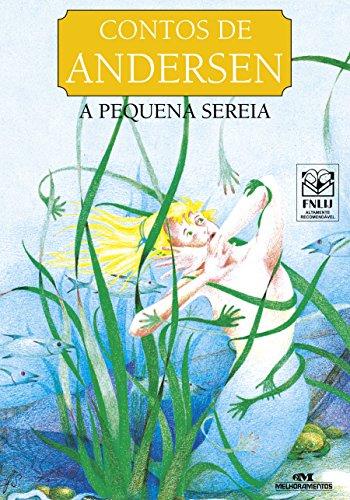 A Pequena Sereia (Contos de Andersen)