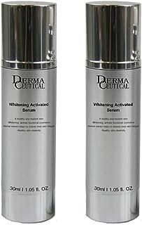 x2 WHITENING ACTIVATED SERUM/Herbal Extract Restore Skin Elastic – DermaCeutical