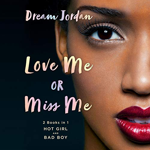 Love Me or Miss Me cover art