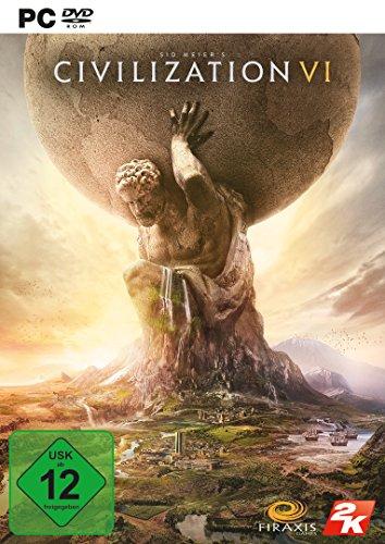 Sid Meier's Civilization VI [Import allemand]