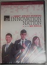 Innovation nation - Complete Second Season