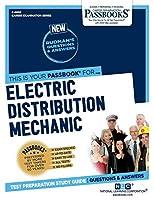Electric Distribution Mechanic