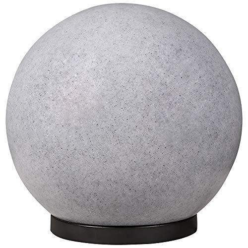 esku® Lightball Kugelleuchte/Leuchtkugel, Ø 40 cm (granit)